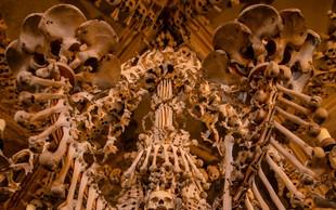 Zanimiva pokopališča