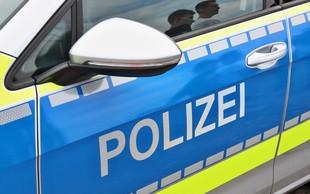 Bavarski najstnik je na twitterjevem profilu v imenu policije širil lažne novice