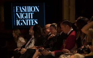 Češka, Malta in Slovenija v Washingtonu pripravile modno revijo v diplomatskem slogu