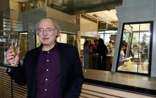 Nobelovec za fiziko Duncan Haldane ima po materini strani tudi slovensko državljanstvo