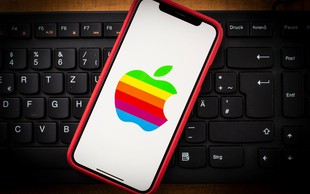 Apple vstopa v svet digitalnih vsebin
