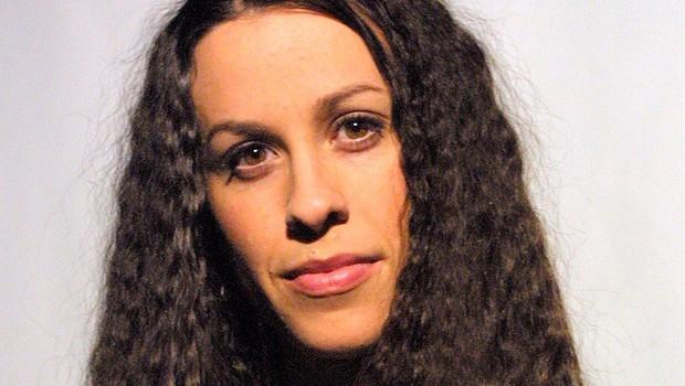 Alanis Morissette v 45. letu pričakuje tretjega otroka (foto: Profimedia)
