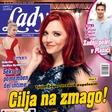 Tanja Žagar: V šovu Zvezde plešejo cilja na zmago