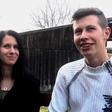 VIDEO: Kaj si o Mihu Božiču in njegovih dekletih (Ljubezen po domače) mislita Tamara in Renato?