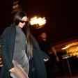 Kim Kardashian z neokusno modno kombinacijo razočarala oboževalce