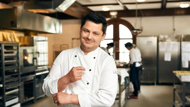 Luka Jezersek (foto: Foto: Arhiv)