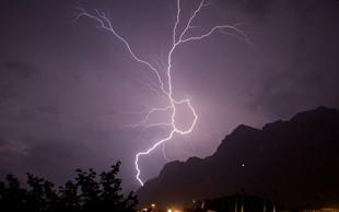 Razlaga sanj: Nevihta je znamenje žalosti in svarilo pred depresijo!