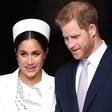 Meghan Markle in princ Harry bosta skrivala rojstvo prvega otroka, javnost bo o tem obveščena naknadno!