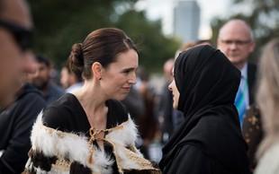 Napadalec na mošeji v Christchurchu, ki ima na vesti 50 življenj, se je pritožil zaradi razmer v priporu