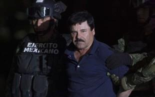 Žena mamilarskega šefa El Chapa začenja modno linijo z njegovim imenom