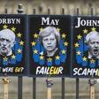 Velika Britanija bo zaprosila za nadaljnjo preložitev brexita