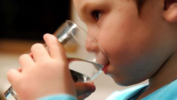 Ob večji porabi ali suši bi četrtina svetovnega prebivalstva ostala brez vode (foto: Tamino Petelinšek/STA)