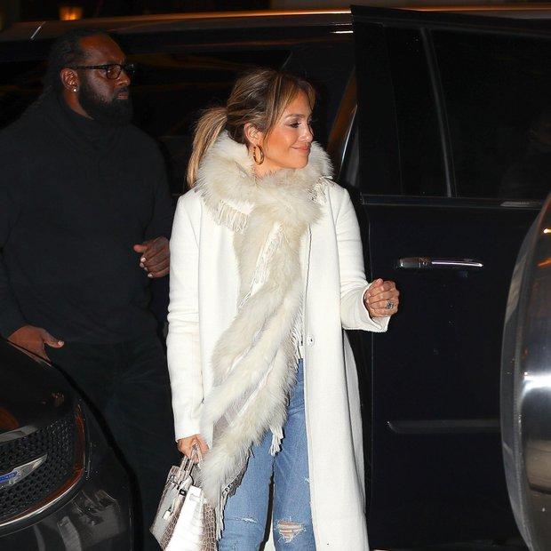Jennifer Lopez (Fotogalerija): Seksi v športnem