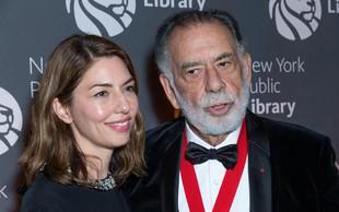 Režiser legendarnega Botra Francis Coppola praznuje 80. rojstni dan