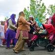 Romi po celem svetu obeležujejo svoj dan