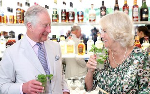 Romantični dan za princa Charlesa in njegovo ženo Camillo: Praznujeta že 14. obletnico poroke!