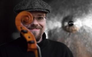 Kristijan Krajnčan (vsestranski glasbenik): V duetu s seboj