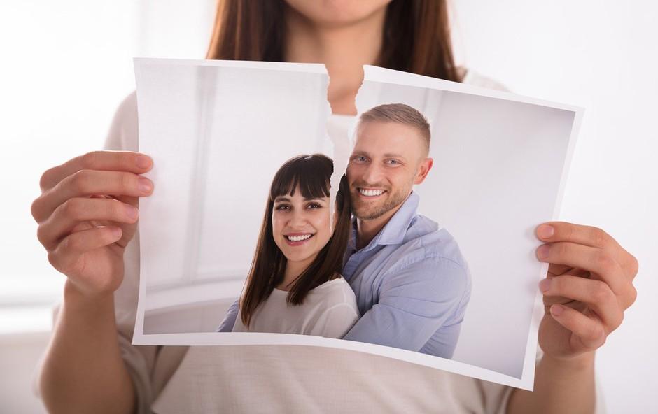 Razlaga sanj: Bivši partner v sanjah pooseblja zanemarjen del osebnosti! (foto: profimedia)