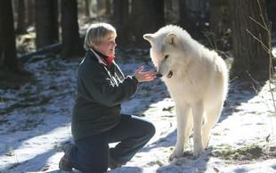Elli H. Radinger: Ženska, ki nam je odkrila modrost volkov
