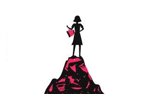 Temna skrivnost modne industrije: Kam romajo neprodana oblačila?