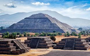 6 najbolj zanimivih piramid, ki jih je vredno obiskati!