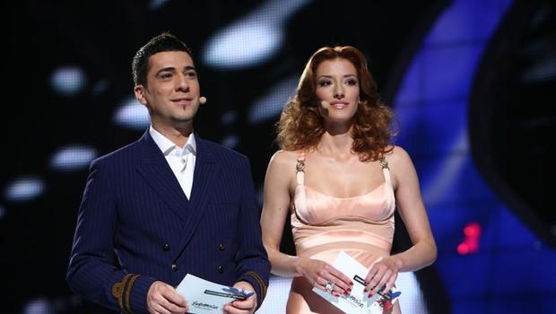 Horoskopsko ujemanje Željka in Jovane Joksimović (foto: Arhiv AdriaMedia)