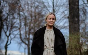 Thora Valdimars (Fotogalerija): Modna dirkačica