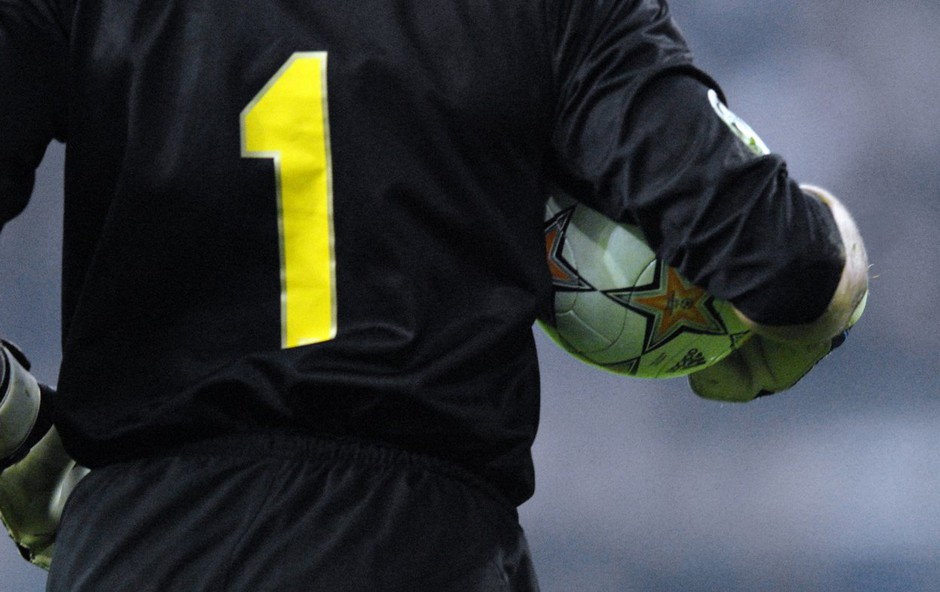 Rasističen izpad nogometnega sodnika, klofuta in suspenz! (foto: profimedia)