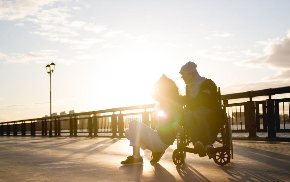V 60. in 70. letih minulega stoletja so se invalidi zaradi stigme skrivali doma! (foto: profimedia)