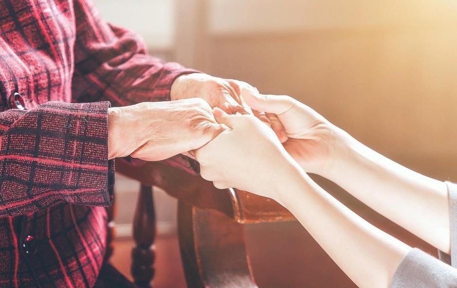 Svetovni dan Parkinsonove bolezni v znamenju opozarjanja o tej še vedno neozdravljivi bolezni (foto: Profimedia)
