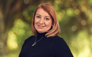 Simona Lobnik Ambrožič (konzultantka in coachinja vodilnih kadrov): Trenerjev nimajo le športna moštva