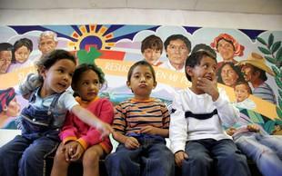 Skoraj tri tisoč latinsko-ameriških otrok se bo končno lahko pridružilo staršem v ZDA