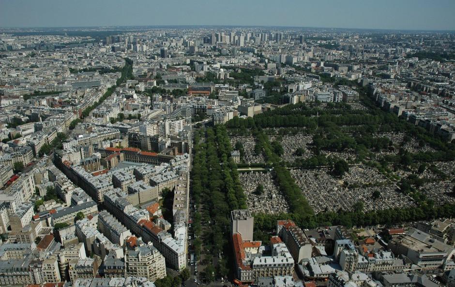 V Parizu proti onesnaženju z 800 električnimi avtobusi (foto: profimedia)