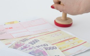 Slovenske plače so obremenjene nad povprečjem OECD in so na osmem mestu