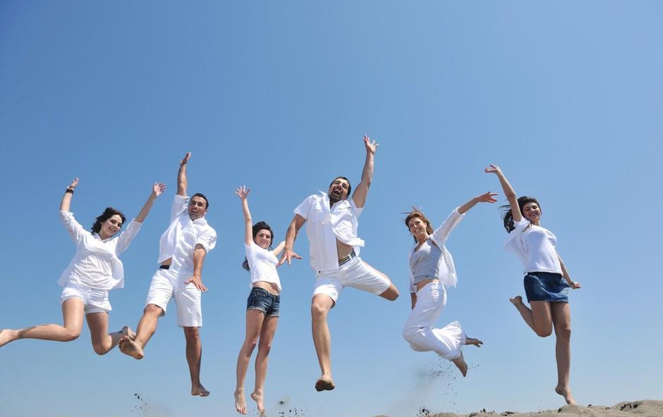 Znanih je trinajst mladih prejemnikov finančnih sredstev (foto: Profimedia)