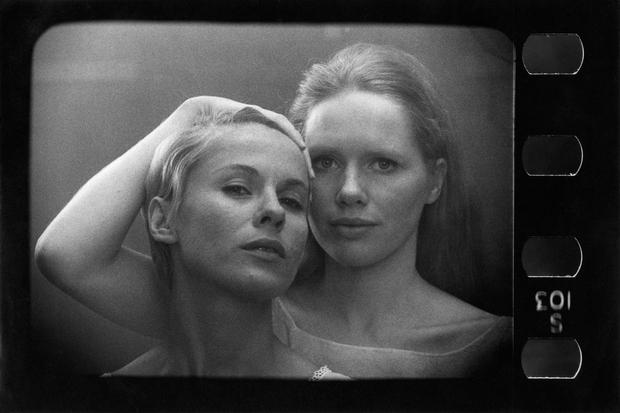 Umrla je Bibi Andersson, ki je igrala v Bergmanovih filmih! (foto: profimedia)