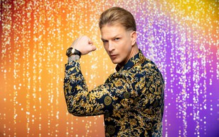 Igor Mikić (Zvezde plešejo): Brez dlake na jeziku