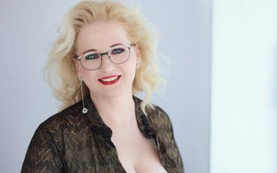 "Elena Sofia Senčar: ""Nikoli se ne zapustite"""