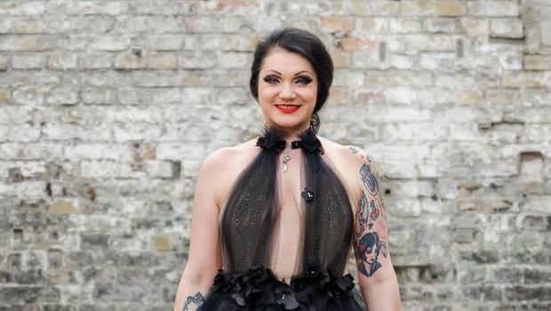 Maja se veseli, da se bo z novim albumom predstavila slovenski publiki. (foto: Foto: M. Taii Voss)