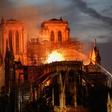 Požar v Notre Dame pod nadzorom