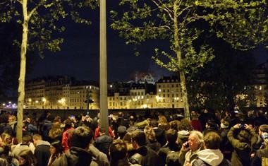 Tožilstvo požar v Notre Dame obravnava kot nesrečo in ne kot požig!