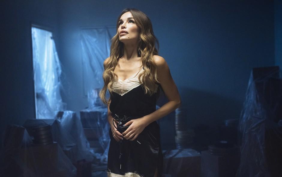 Severina je oboževalce očarala z obleko z visokim razporkom - poglejte si, zakaj! (foto: Promocijsko gradivo)
