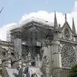 Katedralo Notre-Dame bi po prenovi lahko krasil sodobno zasnovan stolpič