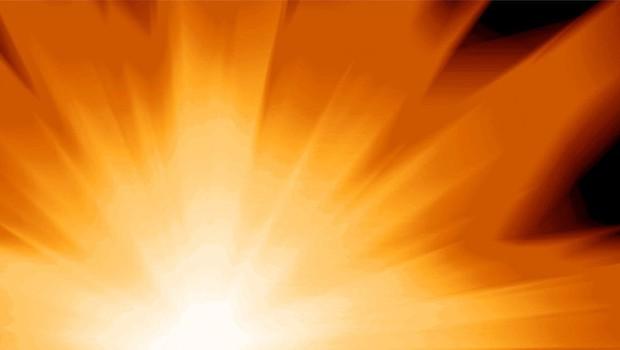 Razlaga sanj: Eksplozija bombe je znamenje, da znate krotiti močna čustva! (foto: profimedia)