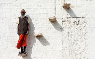 Paramhansa Jogananda o svetovih, ki so lepši od raja, iz katerega smo bili izgnani!