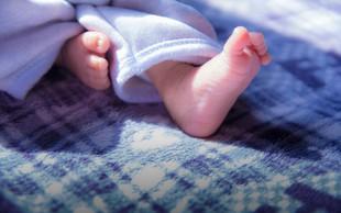 Najmanjši novorojenček na svetu pripravljen na odhod iz bolnišnice