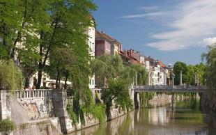 Že 28. ekološko-čistilna akcija Ljubljanice pred dnevom Zemlje