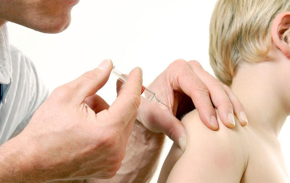 Pri zdravstveni preventivi je eden najučinkovitejših ukrepov cepljenje (foto: profimedia)