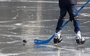 Hokejisti Olimpije so s tremi goli v zadnji tretjini finalne tekme zmagali v alpski ligi