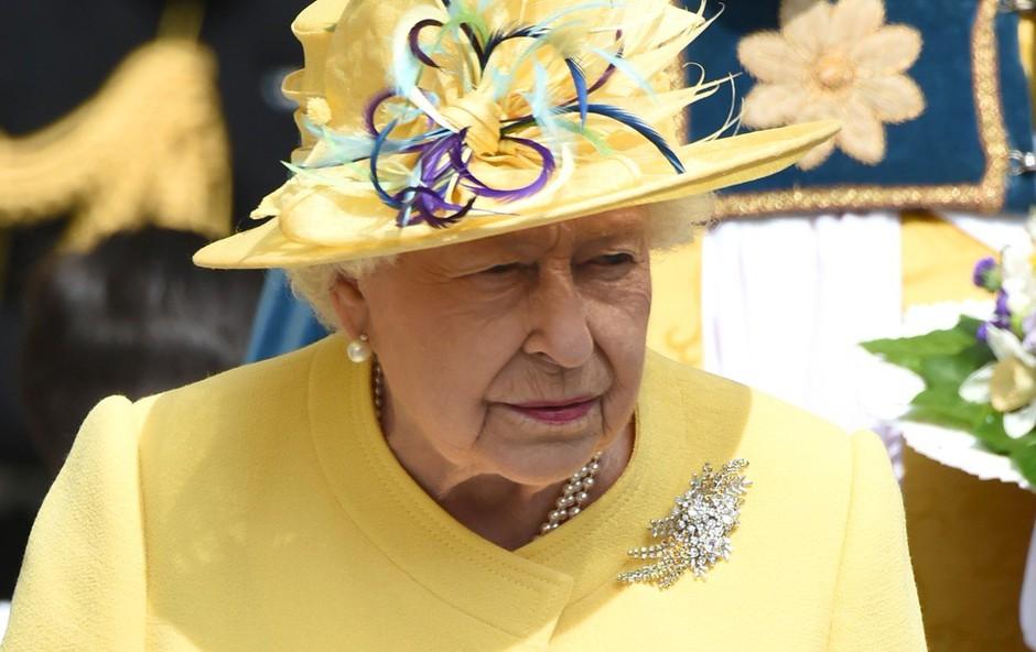 Kraljica Elizabeta II. je dopolnila 93 let, praznovanje bo junija (foto: profimedia)